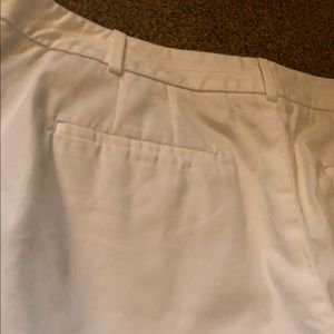 "Talbots Shorts - Talbots size 8 ""The Perfect Short"""